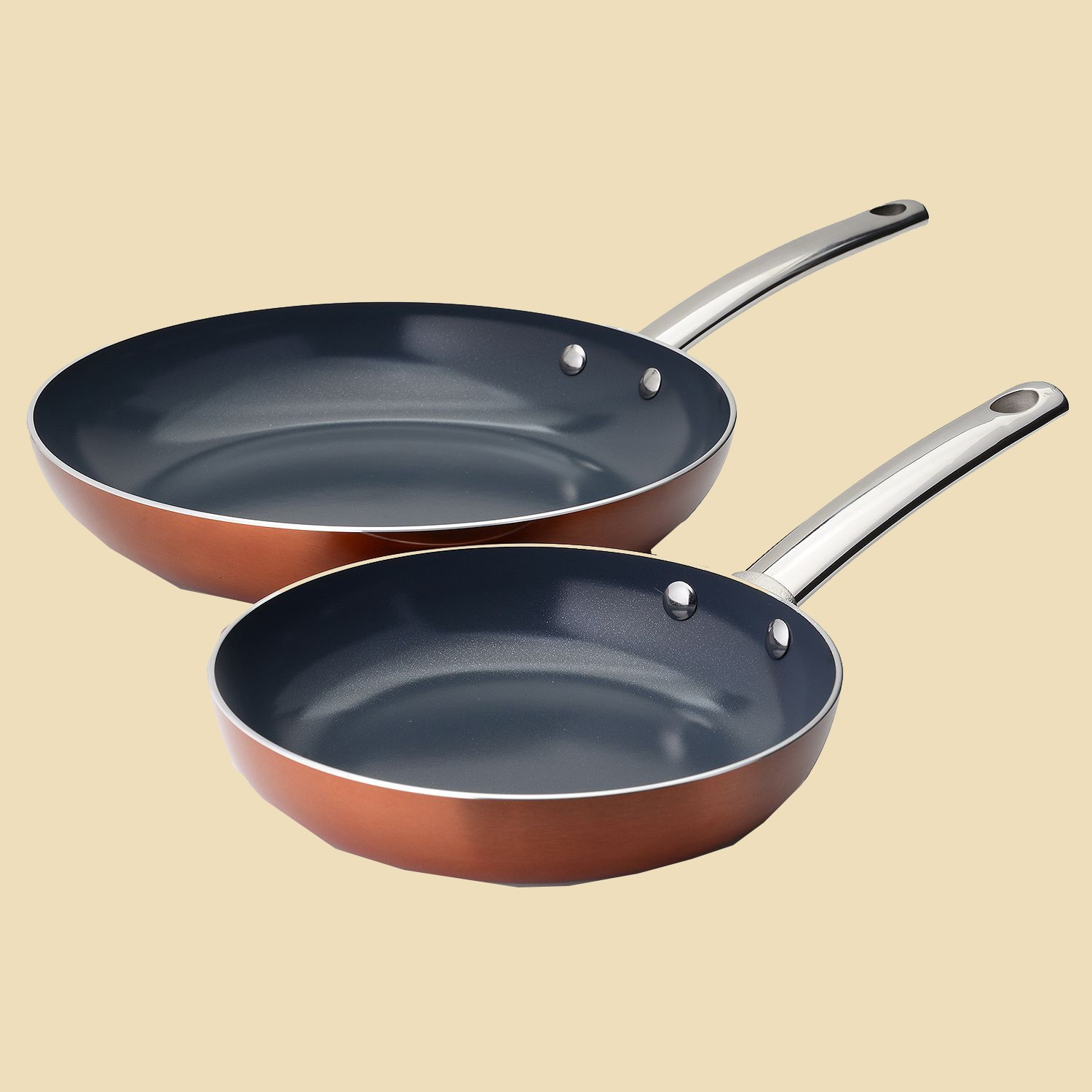 100 Ceramic Pans Uk